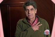«Μένουμε Σπίτι» - ΕΡΤ: Και ο Γιάννης Μπέζος στέλνει το δικό του μήνυμα (video)
