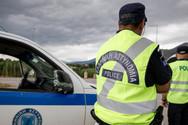 Πάτρα: Δωρεά 300 μασκών στους αστυνομικούς που βρίσκονται στους δρόμους