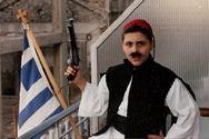 Γιάγκος Ραυτόπουλος: