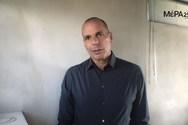 Ο Γιάνης Βαρουφάκης για την 25η Μαρτίου (video)