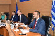 Με τηλεδιάσκεψη συνεδριάζει τη Δευτέρα το Περιφερειακό Συμβούλιο Δυτ. Ελλάδας