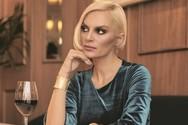 Η Έλενα Χριστοπούλου έκανε το τεστ για τον κορωνοϊό