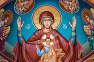 Στον ΑΝΤ1 η Ιερά Ακολουθία των Χαιρετισμών