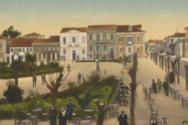 Η Πάτρα στις αρχές του 20ου αιώνα (video)