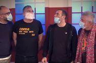Οι Ράδιο Αρβύλα σατίρισαν τους Μπόμπα - Τανιμανίδη (video)