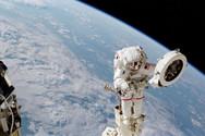 Covid-19: Αστροναύτες δίνουν συμβουλές