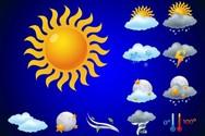 Ο καιρός για σήμερα Σάββατο 28 Μαρτίου 2020