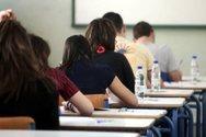 Πανελλαδικές Εξετάσεις: Από 30 Μαρτίου έως 9 Απριλίου οι αιτήσεις συμμετοχής
