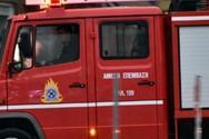 Πάτρα: Ξέσπασε φωτιά σε μονοκατοικία στην Παραλία - Νεκρός ένας ηλικιωμένος