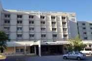Πάτρα: 15 επιβεβαιωμένα κρούσματα στο Πανεπιστημιακό Νοσοκομείο