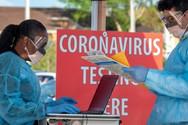 Κορωνοϊός - Γιατρός στα επείγοντα περιγράφει ένα 24ωρο του