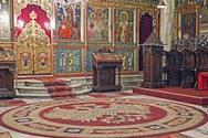 Πάτρα: Περιπολικό σε εκκλησία στον Καστελόκαμπο