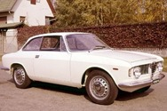Διάκριση για δύο ιστορικά μοντέλα της Alfa Romeo