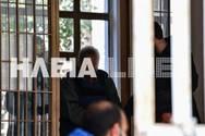 Αρχαία Ολυμπία - Προθεσμία για να απολογηθεί πήρε ο κατηγορούμενος