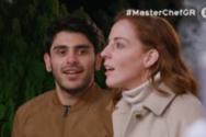 MasterChef - Άναυδοι έμειναν Σπυριδούλα και Μανώλης με την ατάκα του Σταύρου (video)