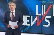 Το Live News έφερε το Mega στην πρώτη θέση