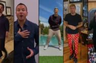Οι Backstreet Boys τραγουδούν το «I Want It That Way» από τα σπίτια τους (video)