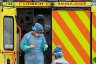 Βρετανία: Φυλάκιση 6 μηνών σε άστεγο που έκλεψε ιατρικό υλικό