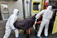 Κορωνοϊός: 54 οι νεκροί στην Ελλάδα - Δεύτερο θύμα στην Πέλλα