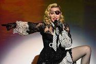 Η Madonna δημοσίευσε σπάνιο βίντεο από live που είχε κάνει το 1990!