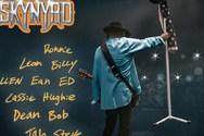 Επιστρέφουν οι θρυλικοί Lynyrd Skynyrd (video)