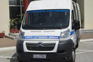 Κινητή Αστυνομική Μονάδα - Το εβδομαδιαίο δρομολόγιο στην Ακαρνανία