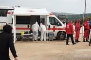 Covid-19: Κλιμάκιο του ΕΟΔΥ στην Κέα - Εξέτασε τους 176 αιτούντες άσυλο