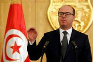 Τυνησία: Οι έκτακτες εξουσίες στα «χέρια» του πρωθυπουργού