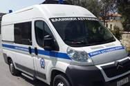 Αχαΐα: To δρομολόγιο της Κινητής Αστυνομικής Μονάδας