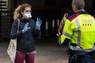 Κορωνοϊός - Ισπανία: 637 νεκροί το τελευταίο 24ωρο