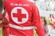 Ο Ελληνικός Ερυθρός Σταυρός στο πλευρό των ευάλωτωνσυνανθρώπων μας