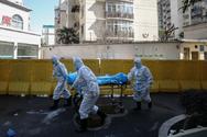 Κορωνοϊός - Ελπίδες για λιγότερους νεκρούς στην Ευρώπη