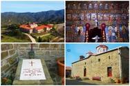 Ι.Μ. Γεννήσεως της Θεοτόκου Ρέθα - Ένα σημαντικό θρησκευτικό μνημείο στην Αιτωλοακαρνανία (video)