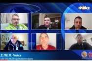 «ΕΣΠΕΠ_Voice» - Πραγματοποιήθηκε η 2η διαδικτυακή εκπομπή της Ένωσης