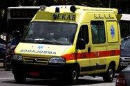 Ηλικιωμένη βρέθηκε νεκρή στην Πατρών - Κλάους
