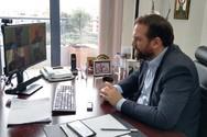 Ν. Φαρμάκης: «Με συνεργασία και πρόγραμμα, θα κερδίσουμε και το στοίχημα του τουρισμού»