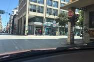 Πάτρα: Ξεμύτισε και πάλι ο κόσμος - Μίνι «ουρές» σε τράπεζες (φωτο)