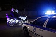 Πάτρα: Οδηγός δεν σταμάτησε σε έλεγχο της αστυνομίας