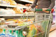 Ακριβότερο το καλάθι του σούπερ μάρκετ στην Ελλάδα εν μέσω κορωνοϊού