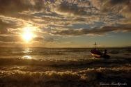 Βραχνέικα: Η στιγμή που ο ήλιος κάνει