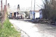 Δυτική Αχαΐα: Έφριξε ο δήμαρχος με τα όσα είδε στους οικισμούς των Ρομά