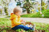 Πώς μπορούμε να εξηγήσουμε στα μικρά παιδιά το Πάσχα