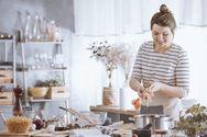 Κορωνοϊός: Επτά πράγματα που πρέπει να προσέξετε όταν μαγειρεύετε