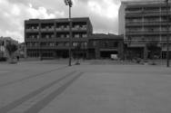 Τρίπολη - Απόκοσμη εικόνα σε ένα ασπρόμαυρο βίντεο