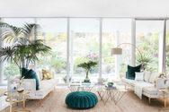 Πόσο καθαρός είναι ο αέρας στο σπίτι;