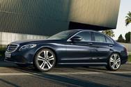 Η plug in υβριδική γκάμα της Mercedes-Benz