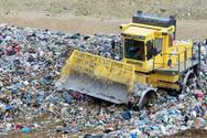 Αίγιο: Πήρε παράταση η κατάσταση έκτακτης ανάγκης για τα απορρίμματα