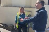 Από τη Δυτική Ελλάδα η καθαρίστρια που παρέδωσε 19.000 ευρώ