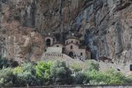 Αγία Ελεούσα Αιτωλοακαρνανίας - Ένα από τα ωραιότερα μοναστήρια της πατρίδας μας (video)