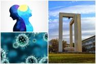 Έρευνα με τη συμμετοχή του Πανεπιστημίου Πατρών για τις επιπτώσεις του κορωνοϊού στην ψυχική υγεία